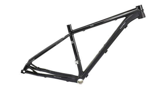 "VOTEC VC - Cross Country Hardtail 29"" - Rahmenset - anodized black"